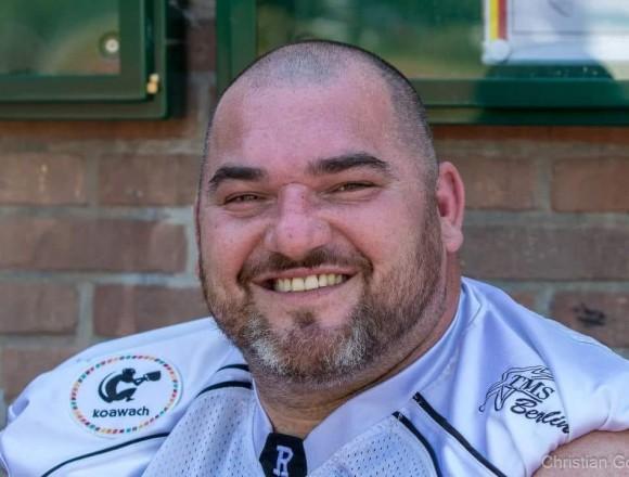 GFL O-Liner übernimmt Bears Offensive Line
