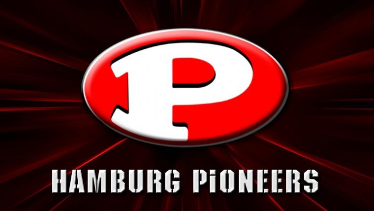 Hamburg Pioneers Snappers